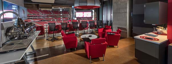 State Farm Stadium Luxury Suites